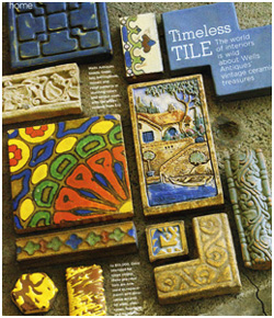 image of tiles