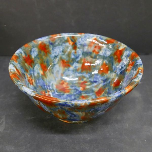 Blended Pacific Mixing Bowl