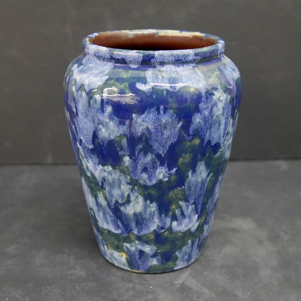 Blended Pacific Tall Vase