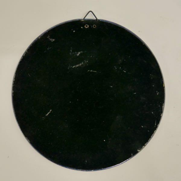 Round Tea Tile