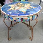 Tile Tables in Iron