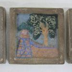 Muresque Scenic Tiles