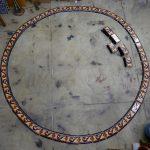 D&M Arched Tiles