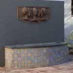 Batchelder Fountain