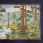 Calco Redwoods