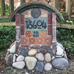 Batchelder House Sign