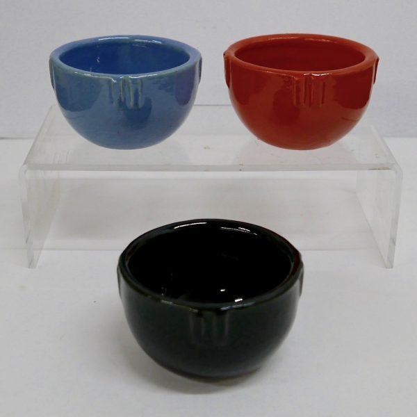 Mini Indian Bowls