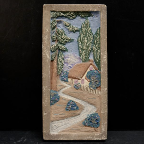 Muresque Cottage Tile