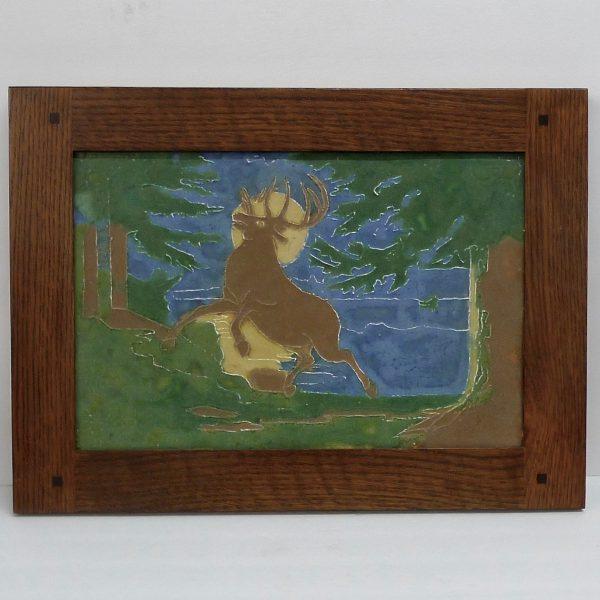 Owens Framed Tile