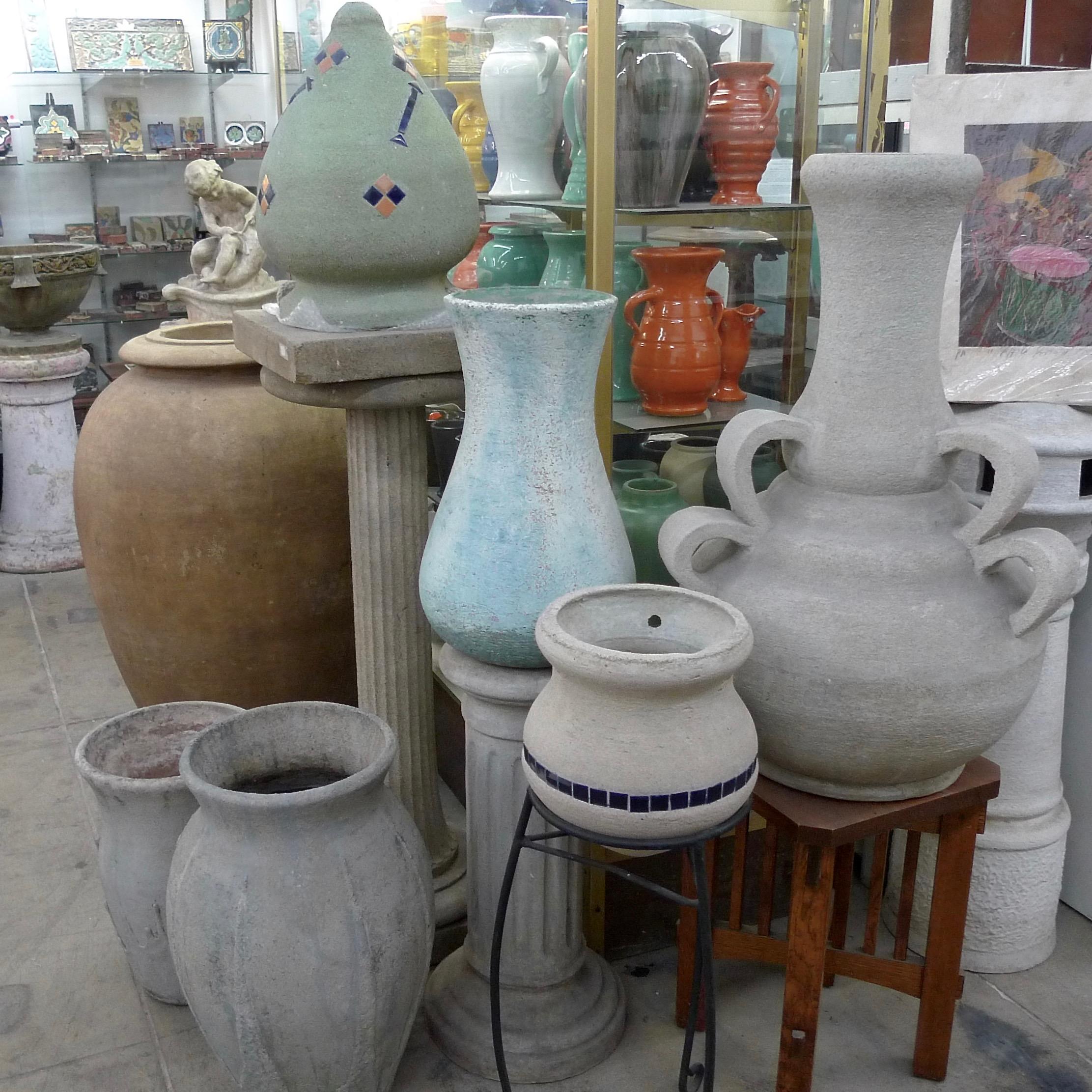 Hillside Pottery