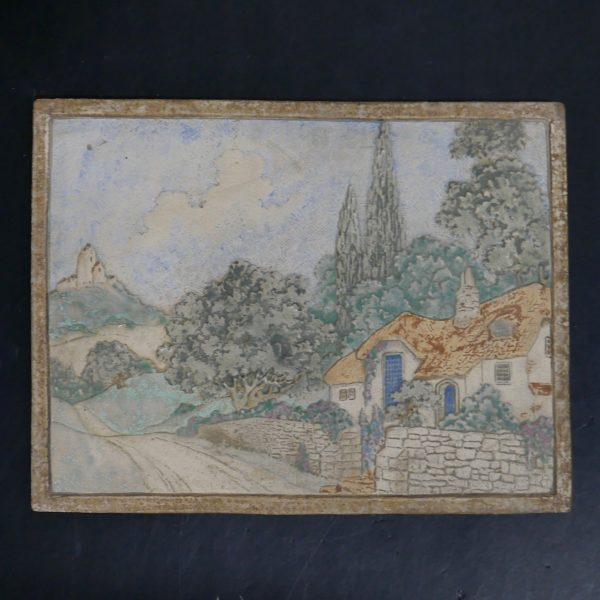 Claycraft Scenic Tile