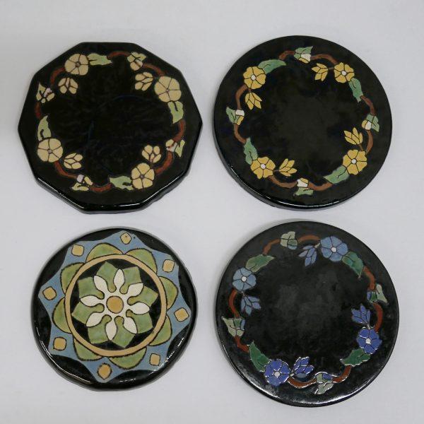 Malibu Tea Tiles