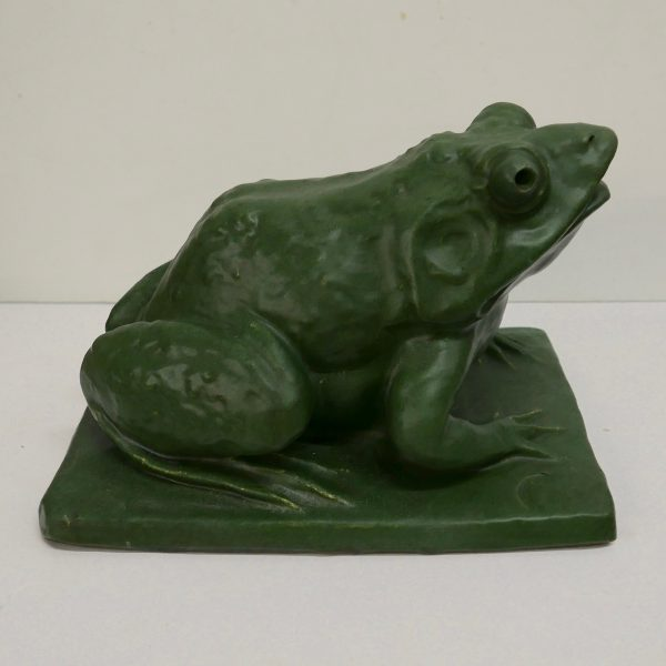 ITC Fountain Frog