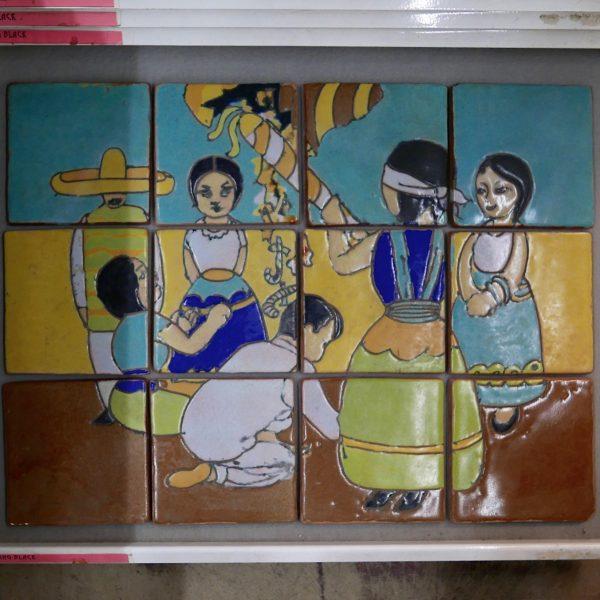 Piñata Panel
