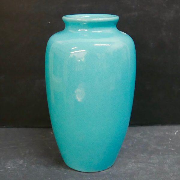 Cal Faience Vase