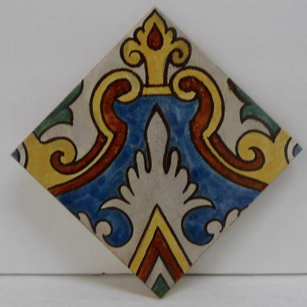 AETCO Moorish Design
