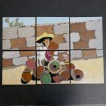 Lamosa Tile Panel