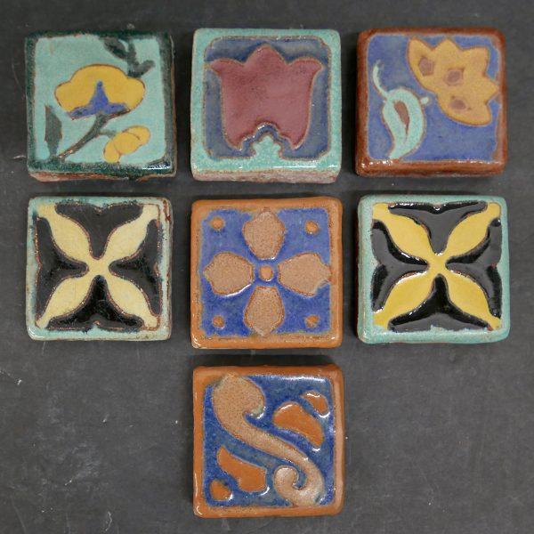 S & S Insert Tiles