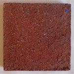 Mosaic Stylized Galleon Tile back