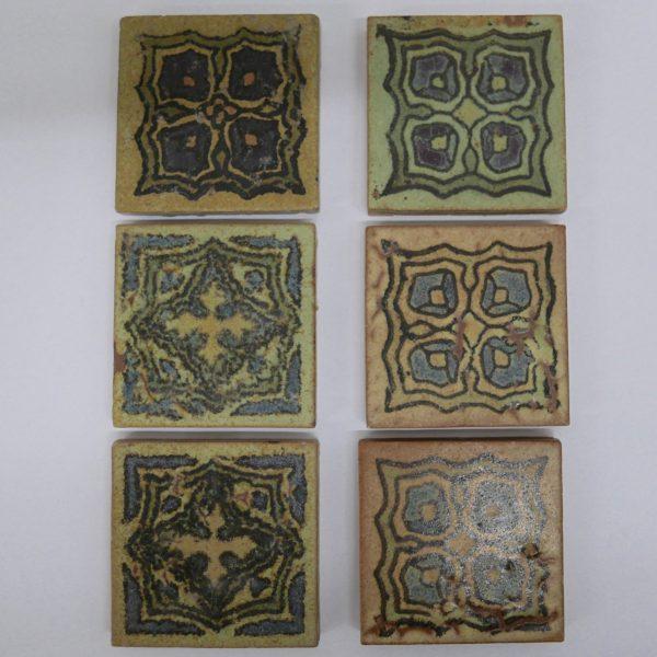 S & S Tiles