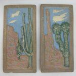 Muresque Desert Tiles