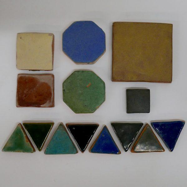 PRP Glaze Sample Set