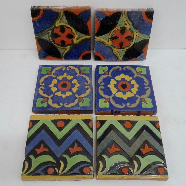 Santa Monica Brick Tiles