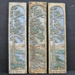 Claycraft Tall Tree/Mission Tiles