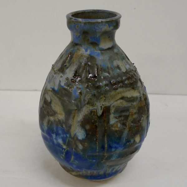 Early Cabat Vase