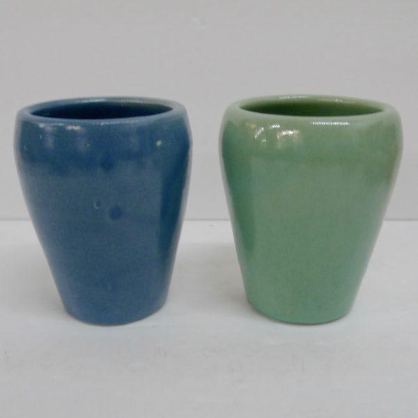 San Jose Mission Vases