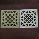Vintage Vent Tiles