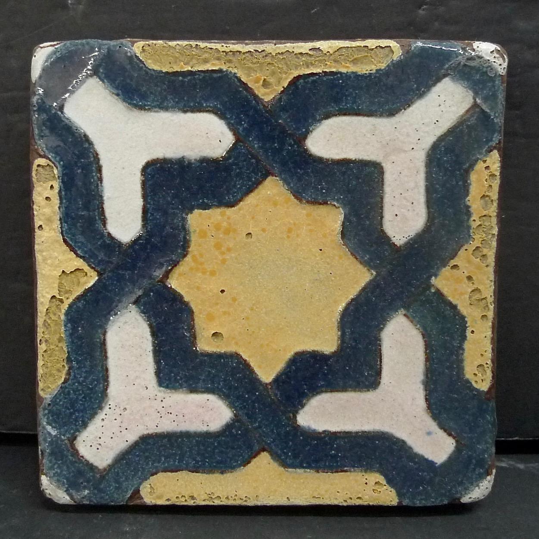 S&S Moorish Star
