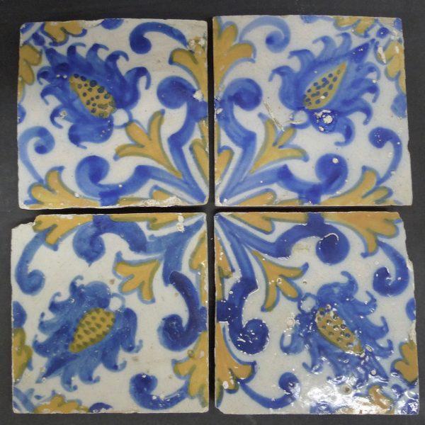 Azulejos Portugusas
