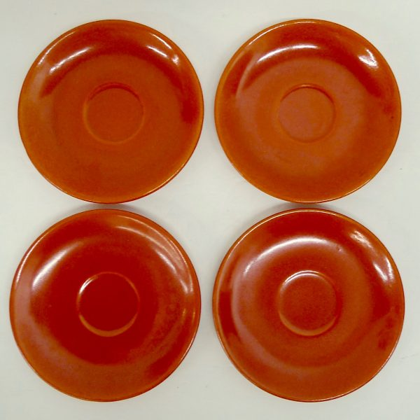 Catalina Vintage Saucers