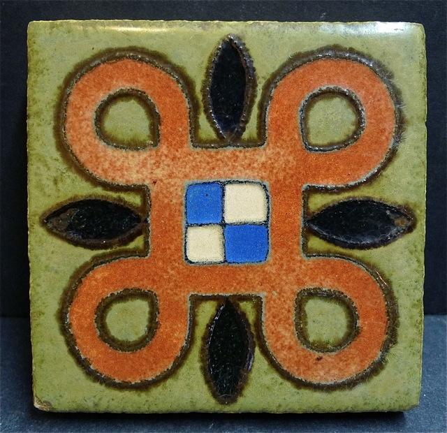 Flint Antique Tile