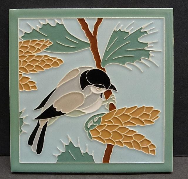 Franklin Bird Tile