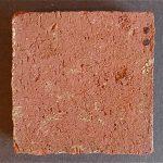 Handcraft Quatrefoil Tile back