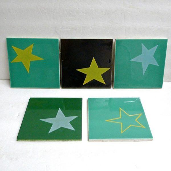 GMB Star Tiles