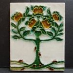 Medmenham Tree Tile