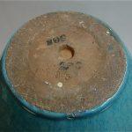 Galloway Turquoise Urn bottom