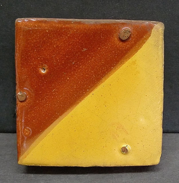 Mexican Field Tile
