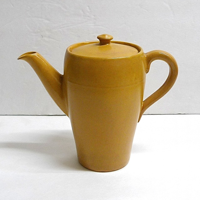 SEG Teapot