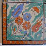 D & M Floral Set