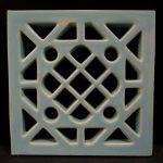 Mosaic Vent Tile
