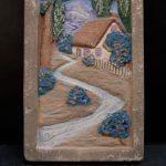 Muresque Cottage Tile