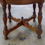 D & M Tile Table