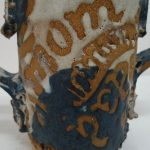 Rose Cabat Mug