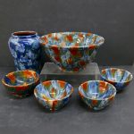 Blended Pacific Pottery