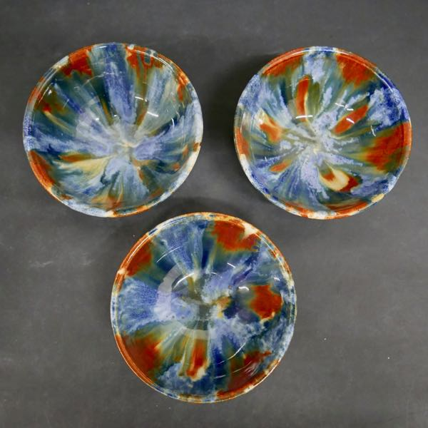 Blended Pacific Small Bowls