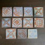 Handcraft Decorative Tiles